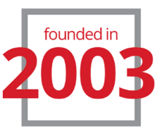 founded in 2003